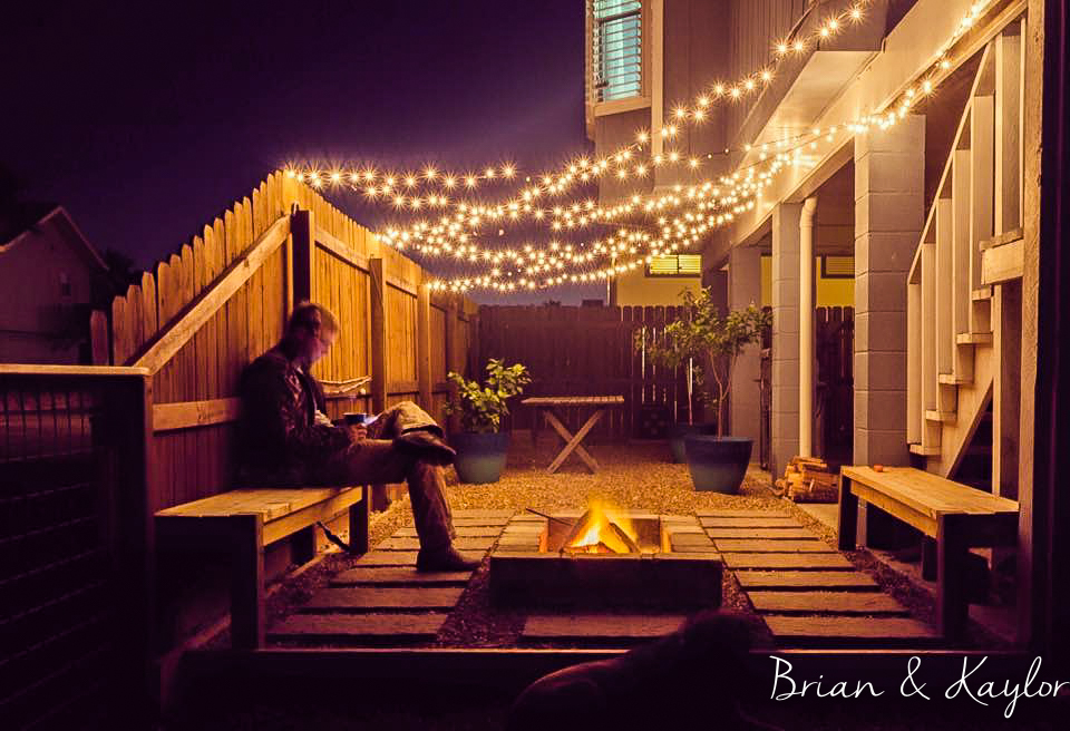 www.brianandkaylor.com #brianandkaylor #watersidehometour